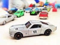 Samochodzik Hot Wheels
