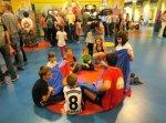 Sala zabaw dla dzieci w Warszawie