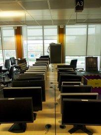 biuro firmowe